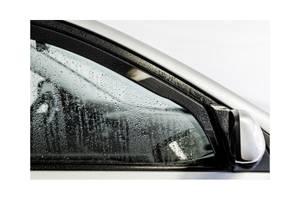 Дефлекторы окон Peugeot 406 (HEKO26120)