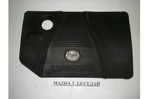 Двигатели Mazda 2