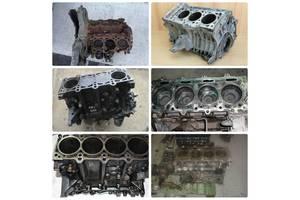 б/у Блоки двигателя Chrysler Grand Voyager
