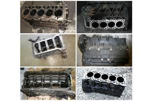б/у Блоки двигателя Jaguar Cherokee