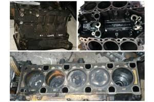 б/у Блоки двигателя Land Rover Range Rover