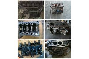 б/у Блоки двигателя Renault Espace