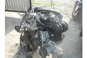 б/у Двигатели SsangYong Actyon