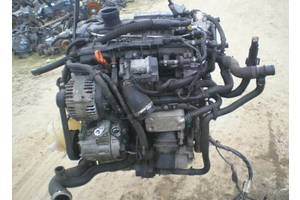 б/в головки блоку Volkswagen B6