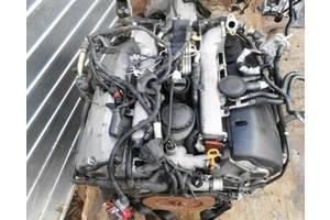 б/в двигуни Volkswagen Tiguan