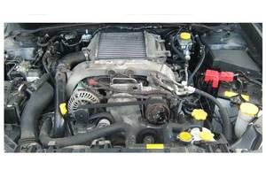 б/у Блоки двигателя Subaru Forester