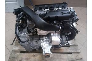 б/у Блоки двигателя Volvo S80