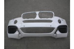 б/у Бамперы передние BMW X6