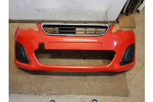 б/у Бамперы передние Peugeot 108
