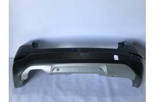 б/у Бамперы задние BMW X1