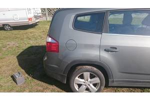 б/у Четверти автомобиля Chevrolet Orlando
