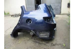 б/у Четверти автомобиля Hyundai Santa FE