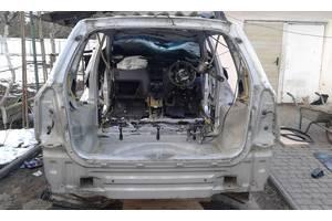 Детали кузова  Hyundai Tucson Хюндай Туксон Хундай 2.0 CRDi 04-09