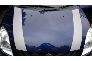 б/у Капоты Suzuki Swift