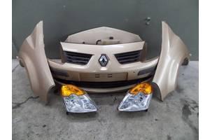 Фары Renault Modus