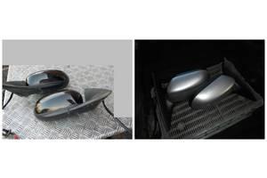 б/у Зеркала Jaguar X-Type