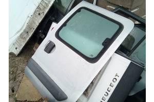 Двери боковые сдвижные Renault Kangoo
