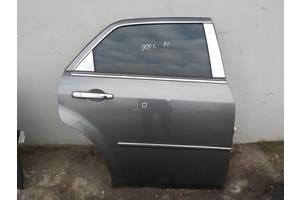 б/у Двери передние Chrysler