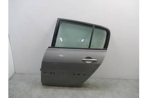 б/у Двери передние Renault Megane