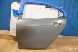 Нові двері задні Geely Emgrand EC7-RV