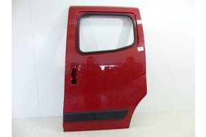 б/у Двери передние Fiat Fiorino