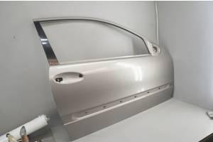 б/у Двери передние Mercedes C-Class Coupe
