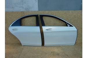 б/у Двери передние Mercedes S-Class