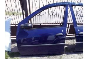 б/у Двери передние Dacia Logan