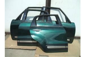б/у Двери передние Fiat 500 L