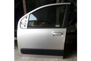 б/у Двери передние Fiat Panda