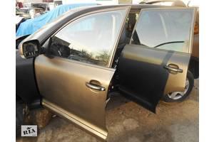 Двери передние Volkswagen Touareg