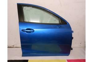 б/у Двери передние Mazda 2