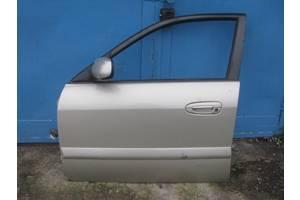 Двери передние Mazda 626