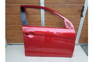 б/у Двери передние Mitsubishi ASX