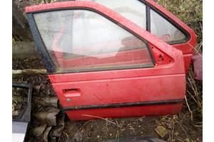 Двери передние Peugeot 405