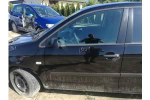 б/у Двери передние Volkswagen Polo