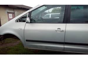 б/у Двери передние Volkswagen Sharan