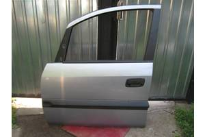 Двери передние Opel Zafira