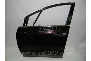 Дверь передняя левая Mazda CX-7 06-12 (Мазда ЦХ-7)  EGY15902XR