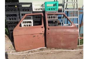 Двери передние ГАЗ 21