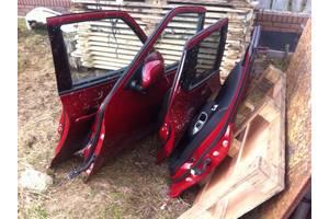 Двери передние Nissan Juke