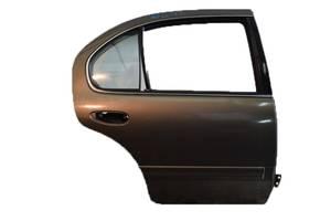 б/у Двери передние Nissan Maxima