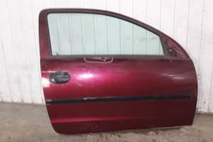 б/у Двери передние Opel Corsa