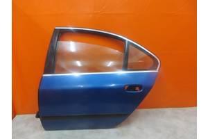 б/у Двери передние Peugeot 607