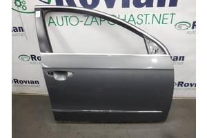 Дверь передняя правая Volkswagen PASSAT B6 2005-2010 (Фольксваген Пассат Б6), БУ-181981