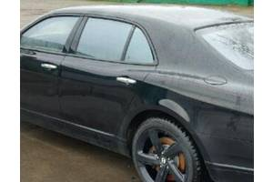 б/в двері задні Bentley Mulsanne