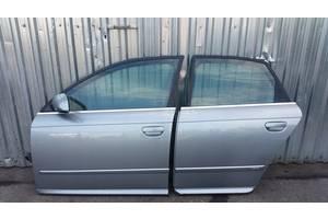 б/в двері задні Audi A4