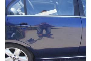 б/у Двери задние Chevrolet Epica