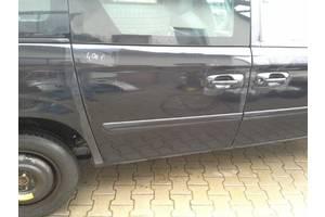 б/у Двери задние Chrysler Voyager