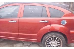 б/у Двери задние Dodge Caliber
